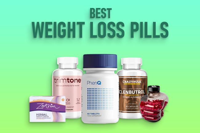 best weight loss diet pills